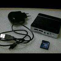 Mini PC szerelő tanfolyam, 2. rész: eBox 3350MX szerelése