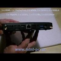 Mini PC szerelő tanfolyam 1. rész:  Fit-PC3 szerelése