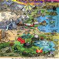 Az internet térképe
