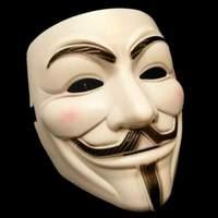 Így készíts Guy Fawkes maszkot