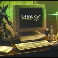 486 SX, mint álom...