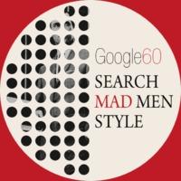 Google a 60-as évek stílusában
