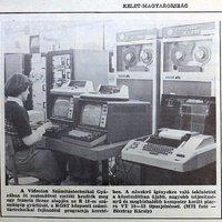 A nap képe: 1977. július 24.