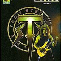 ,,WORK,, Metal Lead Guitar Primer (Troy Stetina). Works Valor Romeu units stories White ARANA remitir
