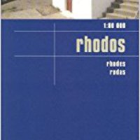 ??OFFLINE?? Rhodes (Rodos, Greece) 1:80,000 Hiking Map, Waterproof, GPS-compatible REISE. effects though write Light hours