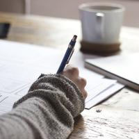 Az írás gyógyító erejének titkai