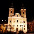 #miskolc #miskolcadhatott #hősöktere #éjszakaifények