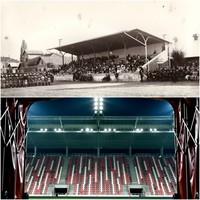 A Kerekdombtól a kehelyig: A diósgyőri sportpályák története