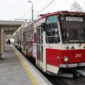 Ami Bécsnek a vásár, Miskolcnak a villamos