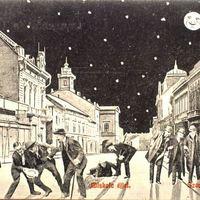 MMK- Avagy miskolci múltidéző képeslapok 8. rész