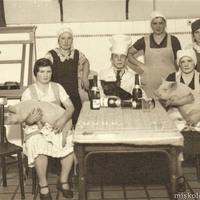 30 zseniális fotó a '30-as évekből