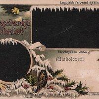 MMK- Avagy miskolci múltidéző képeslapok 6. rész