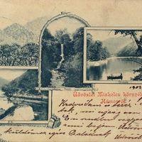 MMK- Avagy miskolci múltidéző képeslapok 5. rész