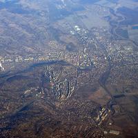 Város a város ellen - jegyzet