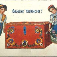 MMK- Avagy miskolci múltidéző képeslapok 1. rész