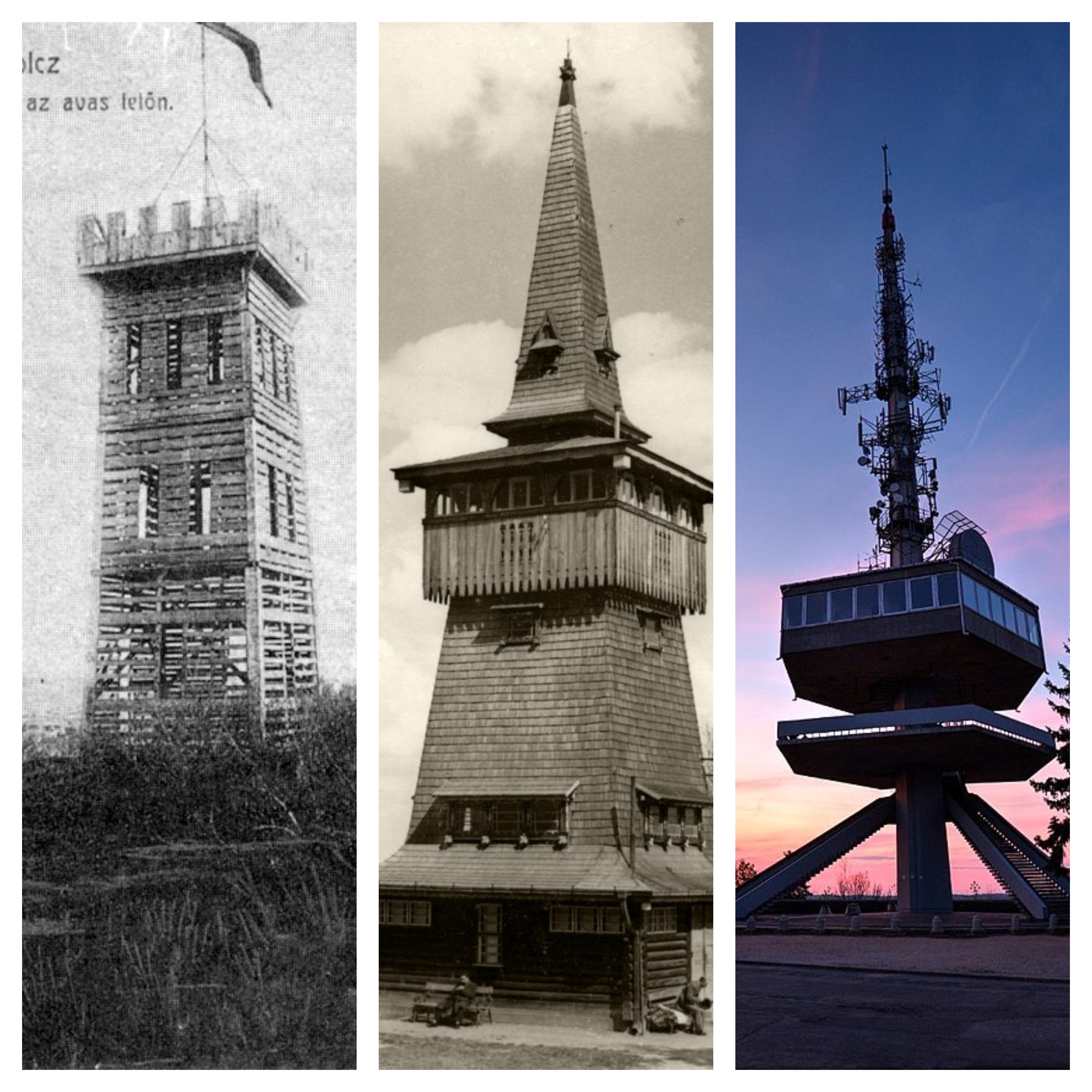 Kultikus épületek, amiket ma már hiába keresel a városban