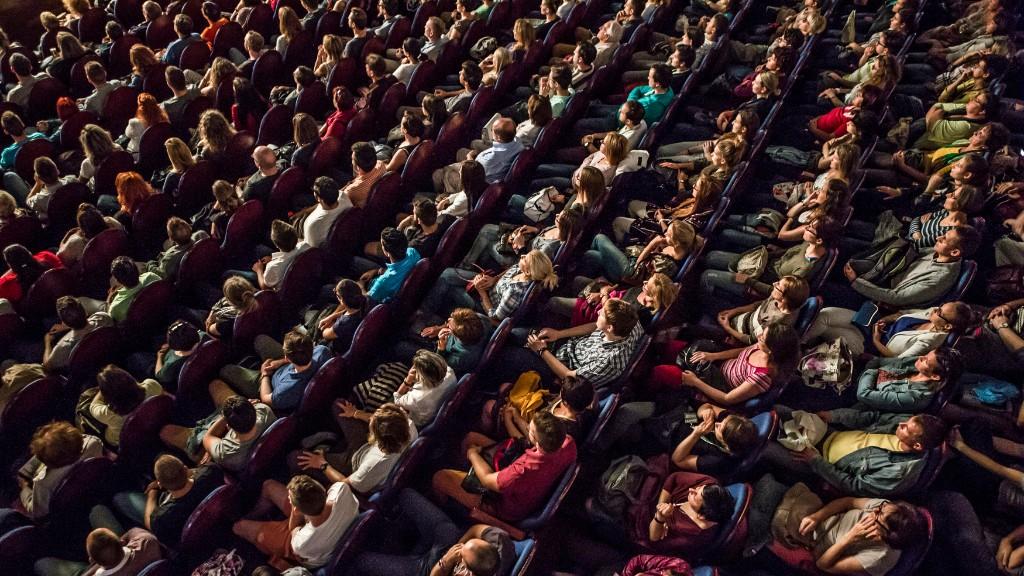 Élet a moziban - A 12. Jameson Cinefest