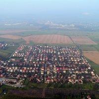 Szirma község és a Szirmay család