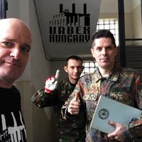 Interjú a városi felfedezőkkel