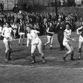 Az első bajnokcsapat Miskolcon - az MVSC kézilabdás lányai
