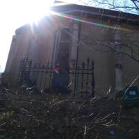 Horváth Lajos sírémléke