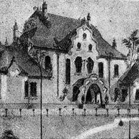 A nyomtalanul eltűnt Klein-kastély