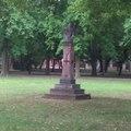 A szerelmesek szobrának titokzatos legendája