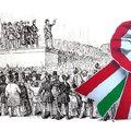12 érdekesség az 1848/49-es forradalom és szabadságharc miskolci eseményeiből