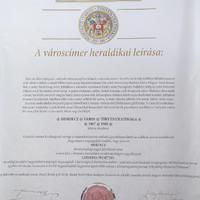 Miskolc címere