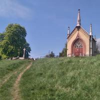 A Kálvária-kápolna története