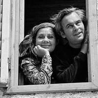 Ruttkai Éva és Latinovits Zoltán - egy mindent elsöprő szerelem története