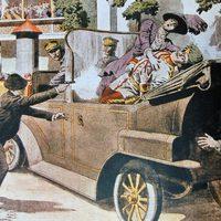 Miskolc viszontagságai az első világháború alatt és után