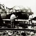 Bombák földjén - Miskolc elleni légitámadások a második világháború alatt