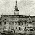 Az eperjesi jogakadémia Miskolcon