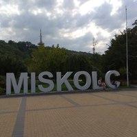 Miskolc városának díszpolgárai