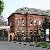 Semmelweis Kórház.
