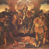 Rabutin generális porig égeti Miskolcot