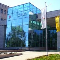 Selmecbányáról Miskolcra, a Miskolci Egyetem története