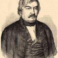 Palóczy László, aki a ,,Haza háláját kiérdemelte