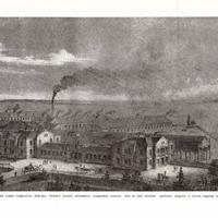 A miskolci vasúti közlekedés első lépései