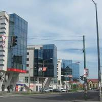Szeles utca(ák)
