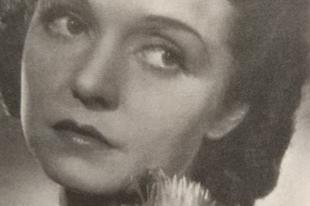 Az elfeledett szépségkirálynő - Tasnády Fekete Mária története
