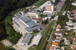 A diósgyőri papírgyártás 230 éve