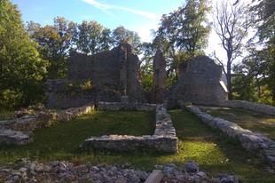 Pálos kolostor a Bükk rejtekében