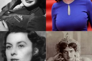 Beck Vilma, a szabadságharc után híressé vált kémnő élete