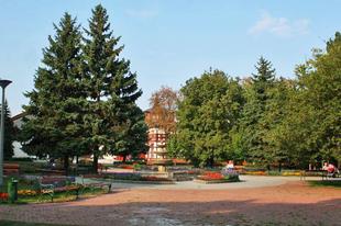 Népkert