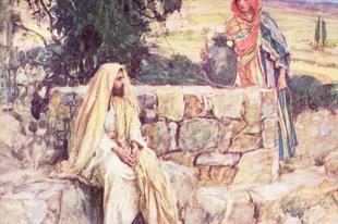 A csodatévő Jézus-kút legendája