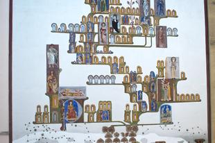 Árpád szent fája