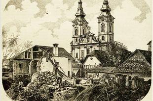 A Pece-parti Miskolc