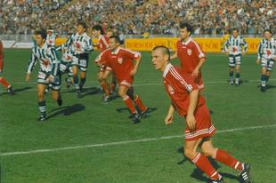 Diósgyőri győzelmek a Ferencváros otthonában